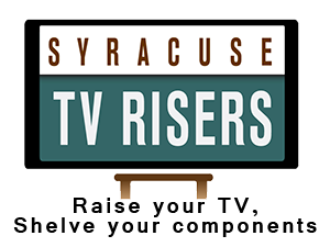 Syracuse TV Risers Logo